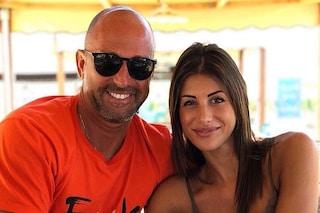 """Stefano Bettarini: """"Non sposo Nicoletta Larini e non avremo figli"""". Lei: """"Lo accetto per amore"""""""