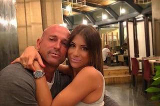 """Nicoletta Larini: """"In 10 giorni senza Stefano Bettarini ho perso 6 kg, dietro le quinte l'ho schiaffeggiato"""""""
