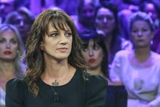 Asia Argento a Non è l'arena, ascolti migliori rispetto alla puntata con Jimmy Bennett