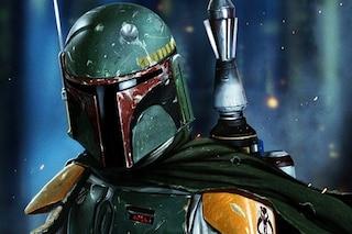 Star Wars diventa una serie tv in live action, arriva The Mandalorian