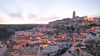 """La Rai propone """"L'Anno che Verrà"""" a Matera per il Capodanno 2018"""