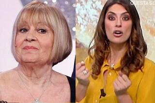 """Anna Moroni fa concorrenza a La prova del cuoco, su Elisa Isoardi: """"Prima era più spontanea"""""""