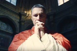 Raoul Bova, un Papa Sisto IV affascinante per I Medici 2
