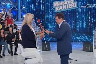 Massimo Ranieri, istrione come Aznavour, travolge Mara Venier e Domenica In