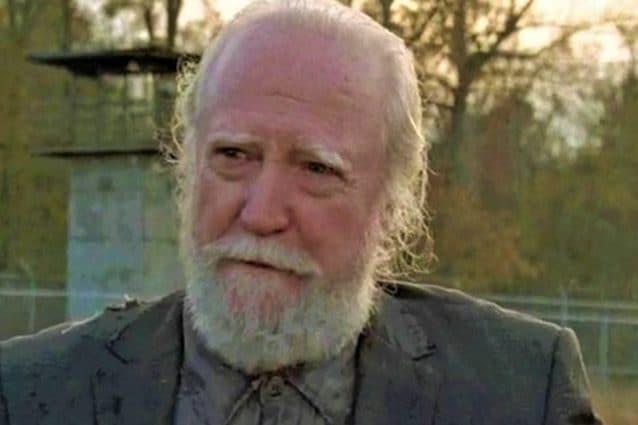 Addio a Scott Wilson, fantastico Hershel in The Walking Dead