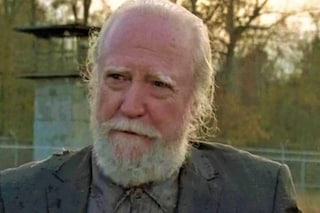 Addio a Scott Wilson, fantastico Hershel in The Walking Dead