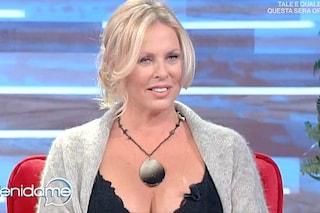 """Ela Weber, la Sellerona attacca Bonolis: """"Prende in giro le persone, gli direi di tacere"""""""