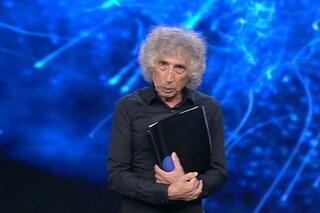 Giovanni Cusimano torna a Tu si que vales, ed è ancora lite con Rudy Zerbi