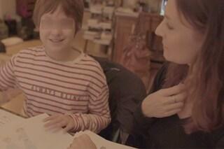 """Sabrina Paravicini: """"Ho lasciato la carriera per mio figlio, ha la sindrome di Asperger"""""""