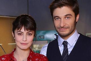 """""""L'allieva 2"""", anticipazioni terza puntata 8 novembre: Alice divisa tra Claudio e Einardi"""
