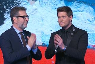 """Michael Bublé: """"Falsa la notizia sul mio ritiro, amo il pubblico e non vorrei mai lasciarlo"""""""