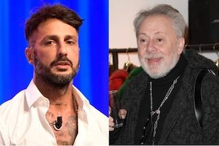 """Fabrizio Corona: """"Sesso con Lele Mora? Fossi stato bisessuale, avrei scelto un uomo più carino"""""""