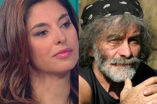"""Mauro Corona attacca Benedetta Rinaldi a Uno Mattina: """"Vai a quel paese"""""""
