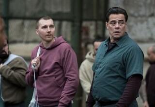 Ben Stiller dirige Benicio del Toro e Patricia Arquette nella serie dell'anno: Escape at Dannemora