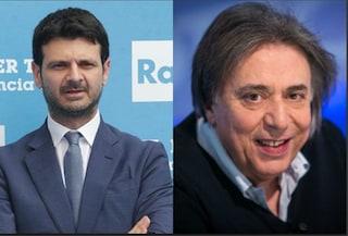 """Andrea Fabiano lascia la direzione di Rai2 e ufficializza Carlo Freccero: """"Bentornato Maestro"""""""