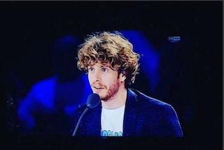 """Lodo Guenzi sulla lite con Mara Maionchi: """"A X Factor si discute e poi ci si scusa"""""""
