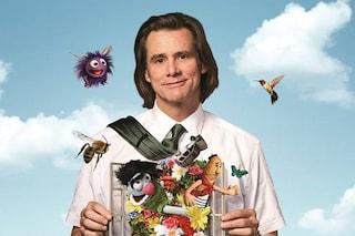 """Lacrime e risate nella nuova serie Sky con Jim Carrey: perché guardare """"Kidding"""" e restarne rapiti"""