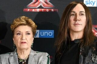 "X Factor 2018, lite tra Mara Maionchi e Manuel Agnelli: ""Facciamo come ca**o ci pare"""
