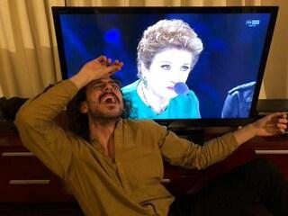 """I The Jackal alla conquista di X Factor: """"Saluta Titina la Dinosaura"""" e Mara Maionchi glissa"""
