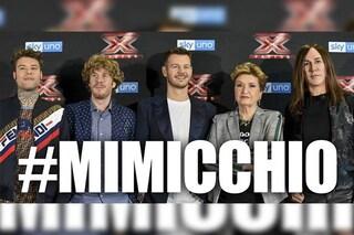 """Perché Alessandro Cattelan e Lodo Guenzi hanno detto """"Mimicchio"""" a X-Factor"""