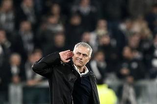 La vendetta di Mourinho sulla Juventus fa il botto di ascolti
