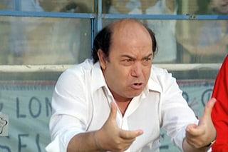 Lino Banfi ha rivelato come è nato il personaggio di Oronzo Canà de L'Allenatore del Pallone