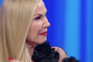 """Federica Panicucci si commuove in tv parlando della sua nonna: """"Era speciale"""""""