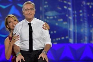 Ascolti tv: ottimo esordio per Scherzi a parte di Paolo Bonolis con il figlio di Barbara D'Urso