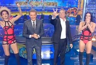 Greggio e Iacchetti festeggiano 30 anni di Striscia La Notizia, la prima puntata il 7 novembre 1988