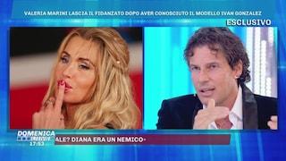 """Patrick Baldassari: """"Valeria Marini ha sacrificato la nostra storia per fare spettacolo"""""""