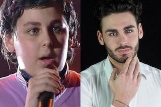 Da 'Ti lascio una canzone' a 'Amici 18': chi è Alberto Urso, cantante lirico dagli occhi di ghiaccio