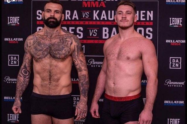 incontri MMA Lunedi coppia incontri nella vita reale