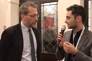 Quando Antonio Megalizzi, giornalista morto a Strasburgo, parlava di terrorismo con Corrado Formigli