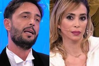 """Anticipazioni Trono Over, Noel Formica contro Armando Incarnato: """"Sei uno stalker"""", lui si infuria"""
