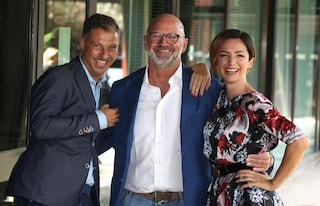 """""""B come Sabato"""" chiude in anticipo, Andrea Delogu e Gabriele Corsi salutano il pubblico di Rai2"""