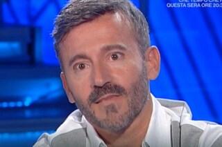 """Max Biaggi, dall'amicizia con Fabrizio Frizzi alla rottura da Bianca Atzei: """"Ho tolto il superfluo"""""""