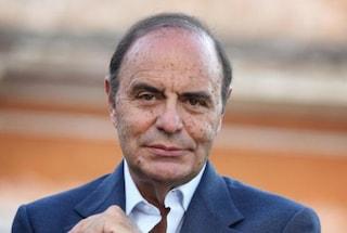 """Bruno Vespa: """"All'Italia auguro lavoro vero, un reddito non può essere regalato, va guadagnato"""""""