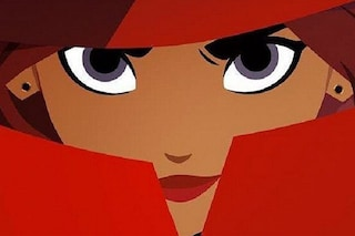 Carmen Sandiego torna su Netflix, la serie animata remake arriva il 18 gennaio