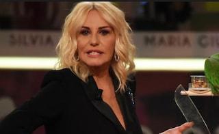 """Corinaldo, Antonella Clerici comunque in onda: """"Vogliamo dare un po' di conforto, senza ipocrisia"""""""