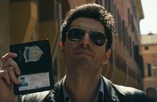 L'Ispettore Coliandro si chiama Marco, Carlo Lucarelli svela il nome del personaggio