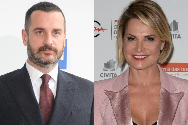 Simona Ventura lascia Mediaset e torna in Rai!