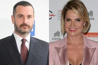 """Costantino della Gherardesca: """"Simona Ventura conduttrice di 'The Voice'? Spero che si diverta"""""""