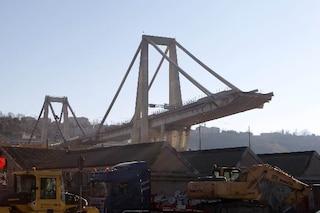 Crollo ponte Morandi, la Rai devolve la somma destinata agli omaggi natalizi alle famiglie sfollate