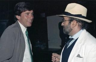 """""""Io e Lucio solo 30 anni fa"""", Morandi racconta il tour con Dalla con una serata speciale su Canale 5"""