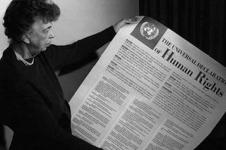 La Rai rende omaggio ai 70 anni della Dichiarazione dei diritti dell'uomo: la programmazione