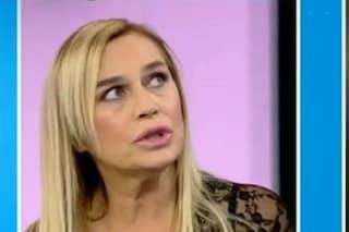 """Lory Del Santo: """"Parlare di Loren mi ha salvato, devo essere forte per dare un esempio"""""""