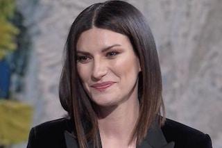 """Laura Pausini: """"Al quinto Grammy volevo dire delle parolacce contro chi non credeva in me"""""""