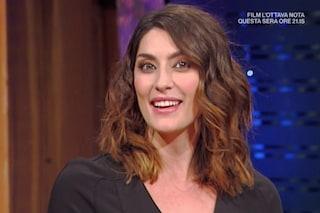 """Elisa Isoardi: """"Sono stata ciclista a livello agonistico. Antonella Clerici? Una maestra"""""""
