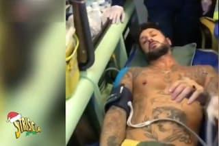 """Fabrizio Corona: """"Striscia la notizia? Facile andare nel bosco della droga di giorno"""""""