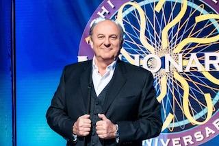Stasera in TV 22 settembre: Chi vuol essere milionario su Canale 5, Red 2 su Sky Cinema Uno
